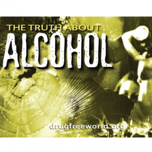 Free Alcohol Facts Booklet
