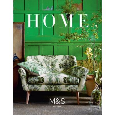 Free M&S Catalogue