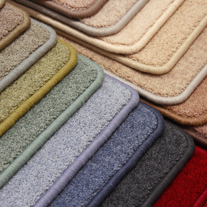 Home Designs Area Rugs