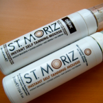<b>Free St. Moriz Products To Test</b>