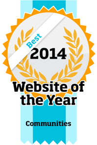 website-of-the-year-award