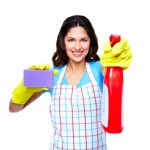 <b>Free £10 House Cleaning Discount</b>