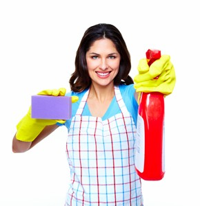 Free £10 House Cleaning Discount