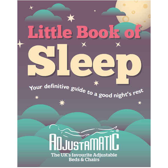 Free Little Book Of Sleep