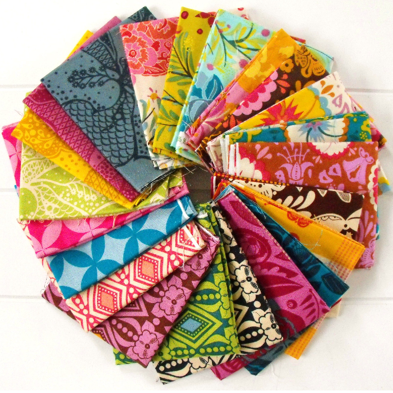 FREE Fabric Samples and Gift..