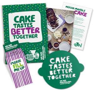 Free Coffee Morning Kit