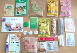 Love Natural Love Organic freebies 1