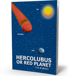 Free Red Planet Book