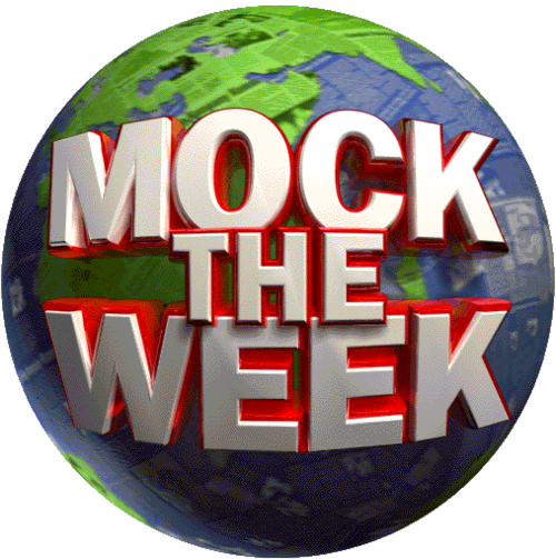 Free Mock The Week Tickets
