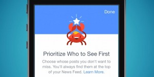 How To 'See First' On Facebook
