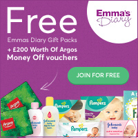 Free Emma's Diary Gift Pack