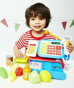 Free Mothercare Toys