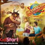 Free kids tickets to chessington from kidstart