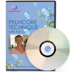 Free Core Wellness DVD