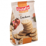 <b>Free Glutafin Crackers</b>