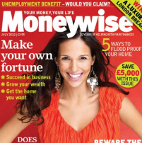 Free Moneywise Magazine (Worth £3.95)