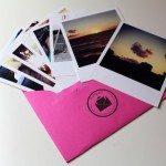 free polaroid photos