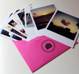 Free Polaroid Photo (Worth £2)