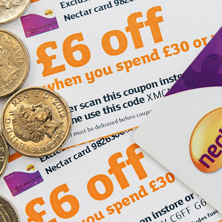 Printable Supermarket Coupons and Vouchers Here's a top tip for keeping your supermarket bills down in future – check out these pages before your weekly shop then download and print off any of the discount coupons that can be redeemed against your purchases.