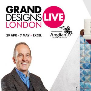 Free Grand Designs Live 2017 Tickets (Worth £30)