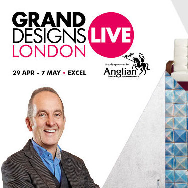 Grand Designs Live  Weekday  May