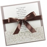 <b>Free Wedding Invitation Samples</b>