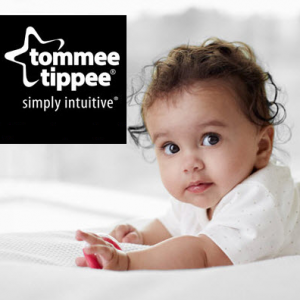 Free Tommee Tippee Baby Club