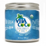 Free Coconut Oil Sample