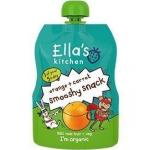 Free Ella's Kitchen Snacks