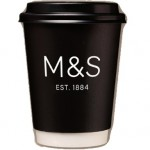 Free M&S coffee