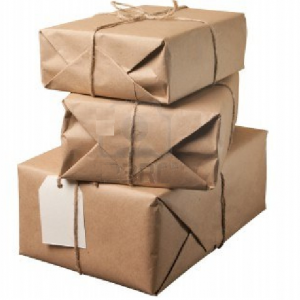Free Parcel Delivery (Worth £5)