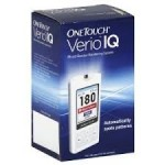<b>Free Verio IQ Blood Monitor</b>