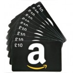 listen to your senses free amazon vouchers
