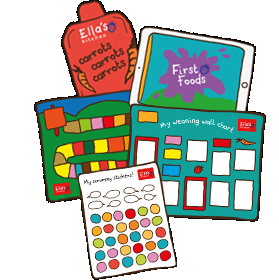 Free Wallchart and Stickers