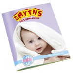 Free Smyths Baby Catalogue