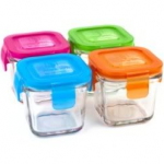Free Food container