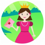 Free children's personalised fairytale