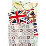 Free oilcloth samples