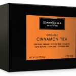 <b>Free Cinnamon Herbal Tea</b>