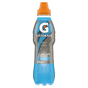 Free Gatorade Bottle