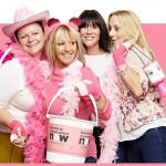 free breast cancer fundraising pack