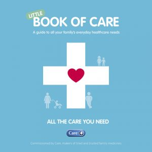 free little book of care