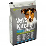 <b>Free Vet's Kitchen Sample</b>