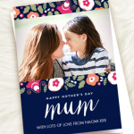 free mother's day card worth £4.89