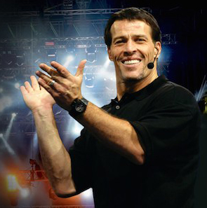 Free Tony Robbins Tickets