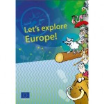 <b>Free Let's Explore Europe Book</b>