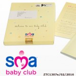 Free SMA Baby Club Little Book of Memories