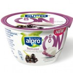 free alpro yogurt