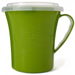 free crosse and blackwell microwavable mugs