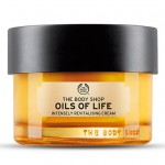Free Body Shop Cream Oils Of Life